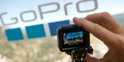 Le GoPro vendono sempre peggio e la società taglierà altri 270 posti di lavoro