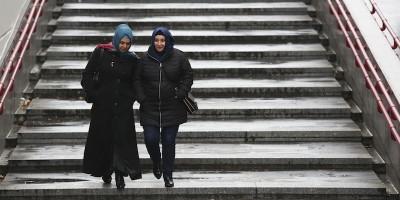 """C'è una """"invasione"""" di musulmani in Italia?"""