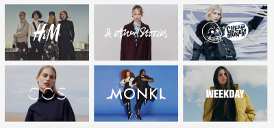 H&M ha una nuova marca, si chiama Arket
