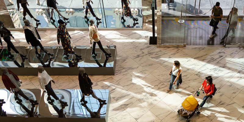 Arket: H&M lancia il nuovo brand del gruppo svedese