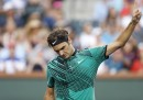 Roger Federer è stato eliminato dagli US Open nei quarti di finale