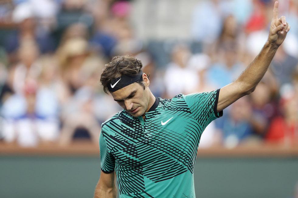 Roger Federer è stato eliminato dagli US Open nei quarti di finale - Il Post