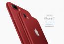 Apple ha fatto un iPhone rosso, contro l'AIDS