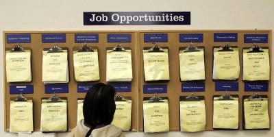 Quante candidature ci vogliono prima di trovare la persona giusta per un lavoro?