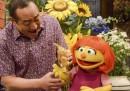 Da aprile ci sarà un Muppet autistico