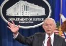 Trump ha licenziato 46 procuratori