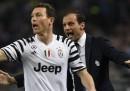 Dove vedere Juventus-Porto, in tv e in streaming