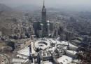 C'è un motivo se La Mecca è quella che è oggi