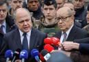 Il ministro dell'Interno francese si è dimesso