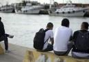 La nuova legge che protegge i minori stranieri non accompagnati