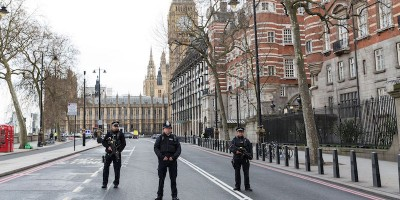 L'attentato di Londra, in ordine