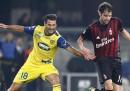 Milan-Chievo, dove vederla in diretta streaming