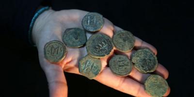 In Israele hanno trovato dei reperti che potrebbero dirci qualcosa sulla vita di 1.500 anni fa