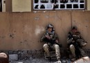 Le due vite di Mosul