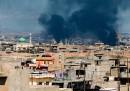 Un bombardamento della coalizione contro l'ISIS ha causato decine di morti a Mosul