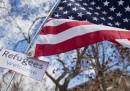 Anche il nuovo divieto sull'immigrazione di Trump è stato sospeso