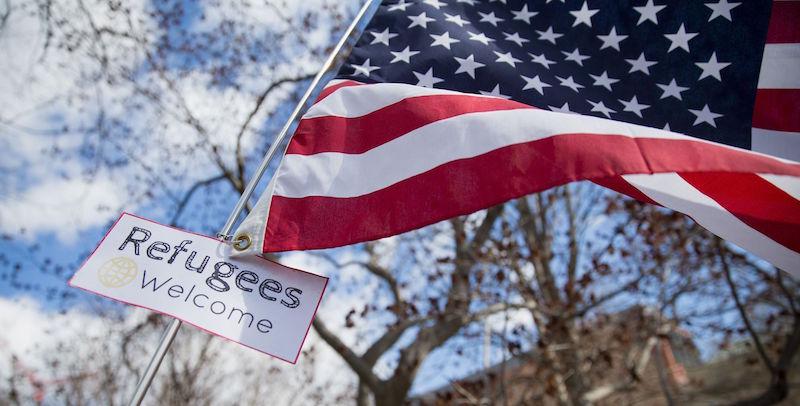 US-POLITICS-TRUMP-PROTEST-IMMIGRATION-TRAVEL