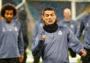 Napoli-Real Madrid in streaming e in televisione