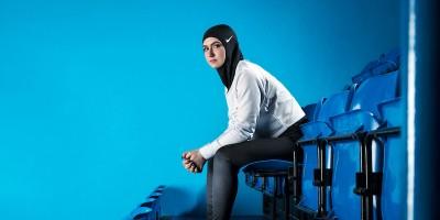 Nike venderà un modello sportivo di hijab