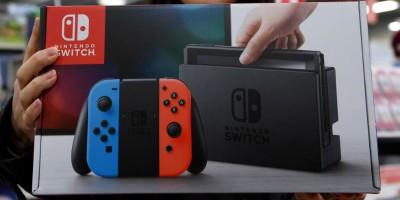 Com'è Nintendo Switch, spiegato da chi l'ha provata