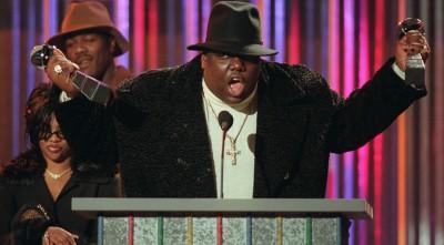 La storia di Notorious B.I.G.