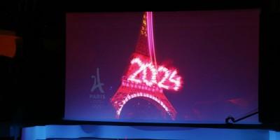 Dove si terranno le Olimpiadi del 2024