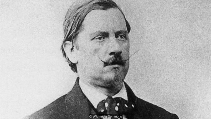 Karl Maria Kertbeny