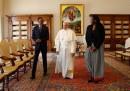 Il Papa ha chiesto scusa per il genocidio in Ruanda