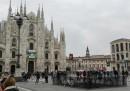 Visita del Papa a Milano e Monza: le modifiche alla viabilità