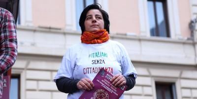Paula Baudet Vivanco è cilena ma anche italiana