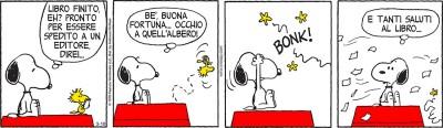 Peanuts 2017 marzo 10