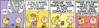 Peanuts 2017 marzo 22