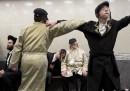 Le foto della festa di Purim