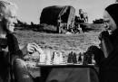 Il cinema e gli scacchi non vanno d'accordo