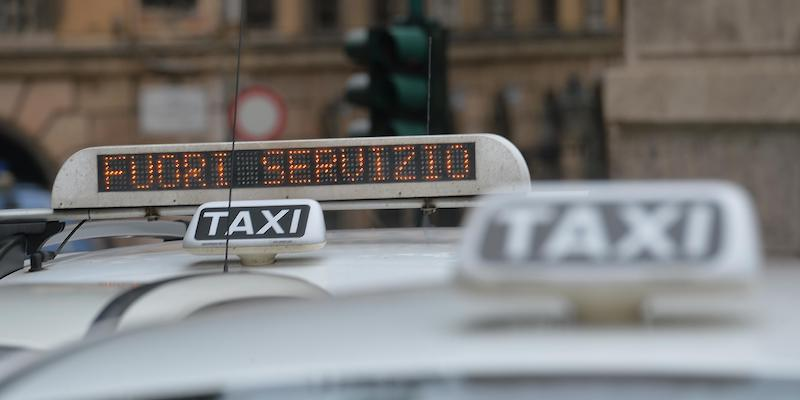 Oggi taxi in sciopero nazionale, malgrado le nuove norme