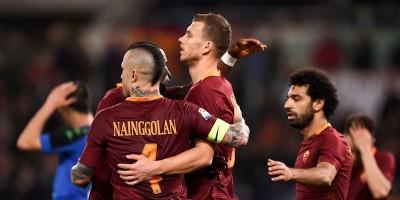 Serie A, partite e risultati della 29ª giornata