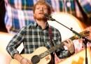 Cosa dobbiamo pensare di Ed Sheeran?