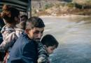 Viaggio nell'enclave curda della Siria
