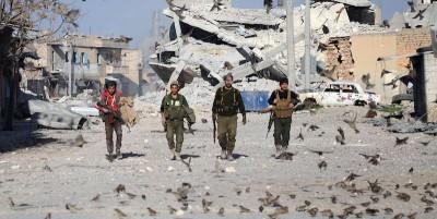 Cosa succede in Siria dopo Aleppo