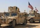 Sono arrivati nuovi soldati americani in Siria