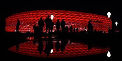 Le squadre europee di calcio con lo stadio più pieno