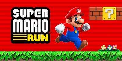 """""""Super Mario Run"""" ora è anche su Android"""
