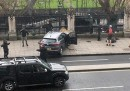 Si possono proteggere le città dagli attacchi terroristici stradali?