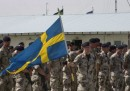 La Svezia reintrodurrà la leva obbligatoria