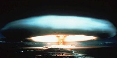 È possibile un mondo senza armi nucleari?