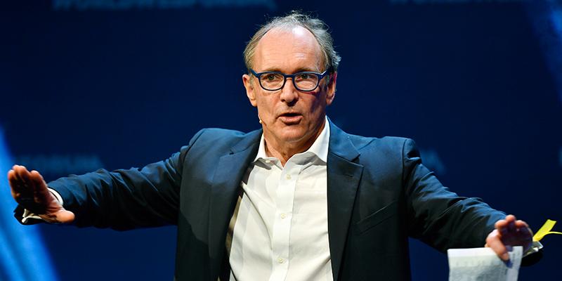 Le tre cose da cambiare per salvare internet, secondo Tim Berners-Lee