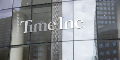 Time Inc. è vicina alla cessione