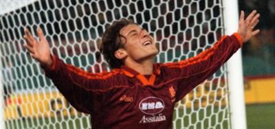 Com'era il mondo quando Totti esordì in Serie A