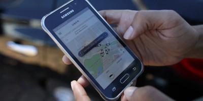Uber ha un sistema per evitare i controlli delle forze dell'ordine