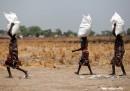 La più grave crisi umanitaria dalla fine della Seconda guerra mondiale